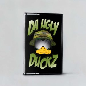 Diza XL DA UGlY DUCKZ