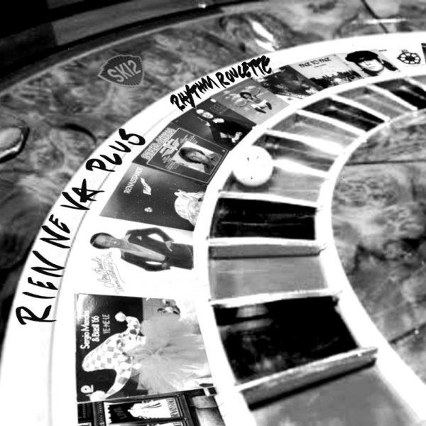VA - Rhythm Roulette